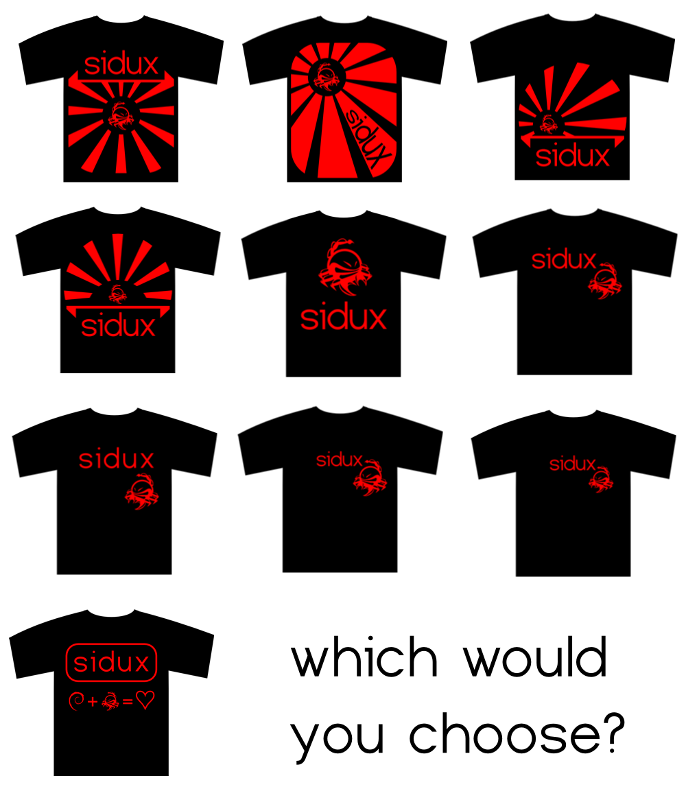 Shirt design concepts - This Turned Out To Be A Significantly Larger Adventure Than I Ever Thought It Would Be Now I Ve Done More Than One T Shirt Design Before But This Was The